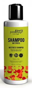 PUROBIO SHAMPOO NO STRESS