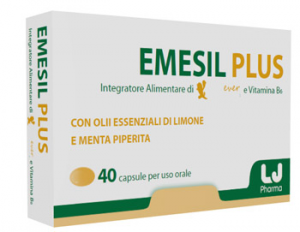 EMESIL PLUS 40CPS