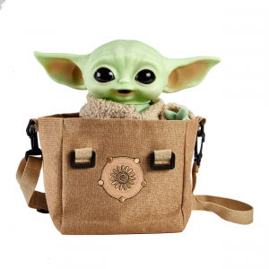 *PREORDER* Star Wars – The Mandalorian: THE CHILD Peluches by Mattel