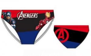 Costume Avengers da 4 a 10 anni Estate 2021