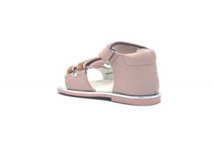 Mini Sally 309 sandalo con strass