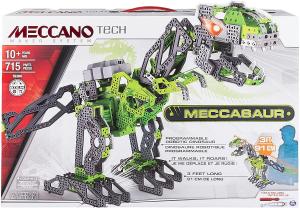 MECCANO - MECCASAURO 6028398 SPINMASTER