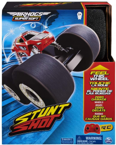 AIR HOGS STUNT SHOT R/C JEEP MONSTER 6055695 SPIN MASTER new