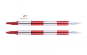 Knit-pro Smart Stix - Punte Intercambiabili - IC normali