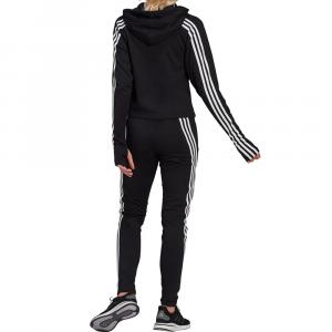 Adidas Tuta Essential Nera da Donna