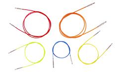 Cavi Knit-pro colorati