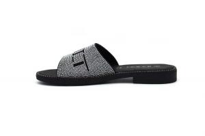 Dream sandalo con strass