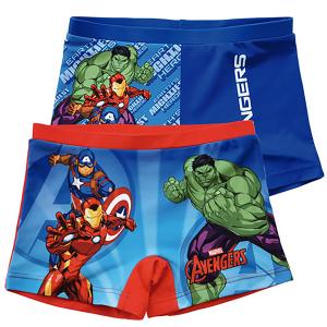 Costume Avengers da 3 a 8 anni