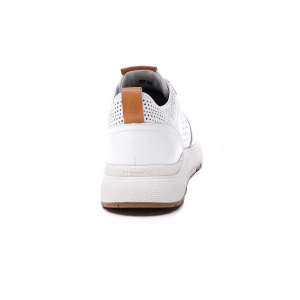 Action 5 sneaker in nappa