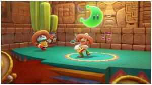 Nintendo Super Mario Odyssey NSW Basic Nintendo Switch ITA videogioco