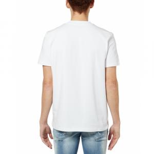 T-shirt MY BRAND 1 X21 001 A0014 WHITE -21