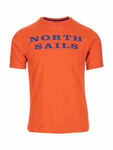 North Sails T-shirt 692690 000