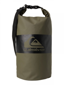 Borsone QuikSilver Medium Water Stash 10L Green