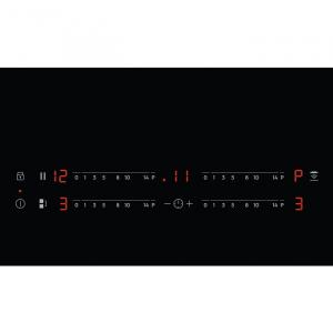 Electrolux LIV63443 Nero Da incasso A induzione 4 Fornello(i)