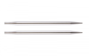 Knit-pro Nova Metal - Punte Intercambiabili - IC punte normali