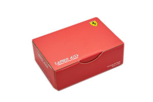 Ferrari F60 Belgian Gp Winner Kimi Raikkonen 1/43 Kit Tameo