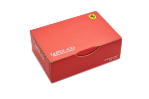 Ferrari 150° Italia G.P. China 2011 1/43 Kit Tameo