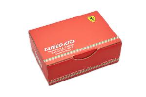 Ferrari F2012 Gp Germania And Gp Italia 2012 Alonso/ Massa 1/43 Kit Tameo