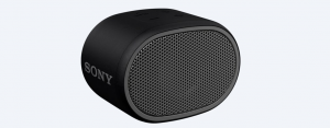 Sony SRS-XB01 Altoparlante portatile mono Nero