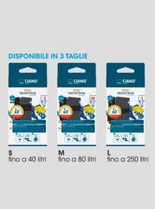 Ciano FISH PROTECTION DOSATORE DI LIQUIDI PER ACQUARIO