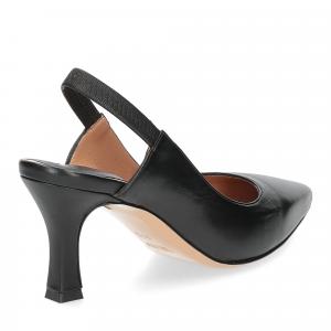 Anna de Bray chanel S7101 pelle nero-5