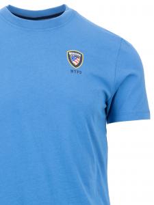 Blauer T-Shirt 21SBLUH02130 004547