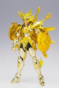*PREORDER* Saint Seiya Myth Cloth EX: Soul Of Gold - LIBRA DOHKO GOD by Bandai