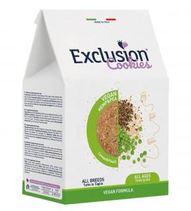 Exclusion - Cookies - Vegan - 300gr