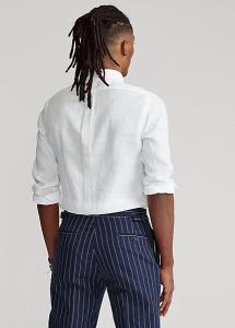 Camicia uomo lino Polo Ralph Lauren ART.829443