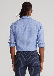 Camicia  lino uomo Polo Ralph Lauren ART.835509