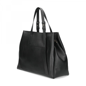 Loristella borsa Ashley 2440 pelle nera-3