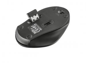 Trust Oni mouse Ambidestro RF Wireless Ottico 1200 DPI