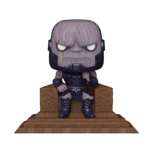 *PREORDER* Zack Snyder's Justice League POP! Vinyl Figure: DARKSEID ON THRONE by Funko
