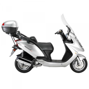 KR870 SUPPORTO BAULETTO SCOOTER KYMCO GRAND DINK 125/150/250 KAPPA