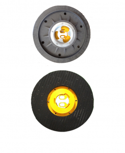 DISCO TRASCINATORE 16 pollici - 405 mm valida per serie SB 143 D. 430 Ghibli & Wirbel cod. 00-240