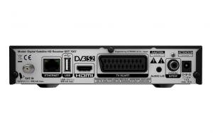 Strong SRT 7007 Satellite Full HD Nero