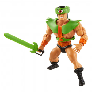 *PREORDER* Masters of the Universe ORIGINS: TRI-KLOPS by Mattel 2021