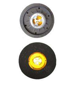 DISCO TRASCINATORE 20 pollici - 505 mm valida per serie SB 150 D. 505 Ghibli & Wirbel cod. 00-267