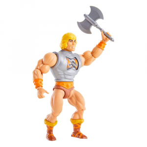 *PREORDER* Masters of the Universe ORIGINS: HE-MAN DELUXE by Mattel 2021