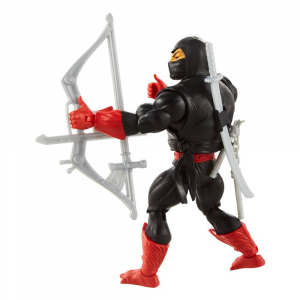 *PREORDER* Masters of the Universe ORIGINS: NINJOR by Mattel 2021