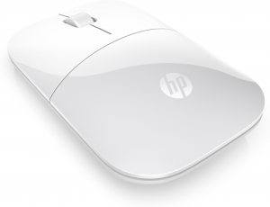 HP Z3700 mouse Ambidestro RF Wireless Ottico 1200 DPI