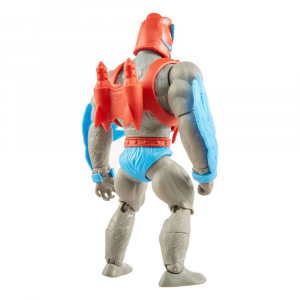 *PREORDER* Masters of the Universe ORIGINS: STRATOS by Mattel 2021