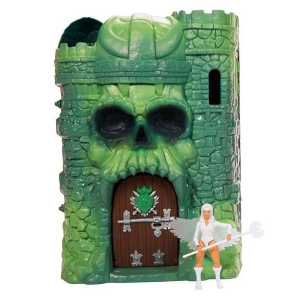 *PREORDER* Masters of the Universe ORIGINS: CASTLE GRAYSKULL by Mattel 2021