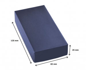 Portachiavi villetta cromato cm.7,3x3,3x1h