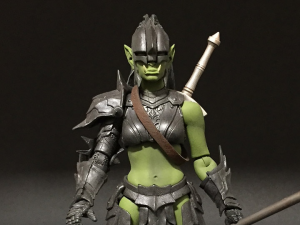 Mythic Legions - Advent of Decay: ORC LEGION BUILDER 2 by Four Hourseman