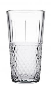 Higness Tempered glass Glass (6pcs)