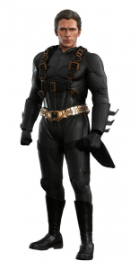 *PREORDER* Batman Begins: BATMAN – HOT TOYS EXCLUSIVE 1/6 by Hot Toys