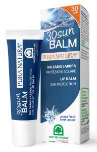 BALSAMO LABBRA CON SPF 30