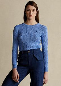 Maglione cotone donna R.L ART.580009