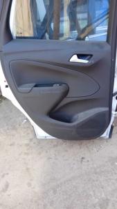 Porta post. sx usata Opel Crossland-X 2017>